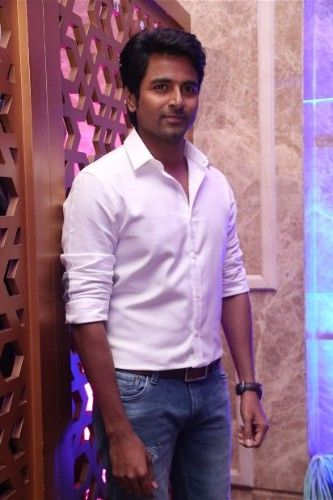 #Sivakarthikeyan_PhotoGallery at #Cinebilla #Remo