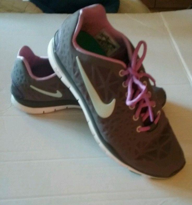 Nike Free Rose Noir 5/0 Crochets Aigus coût de sortie g73ot