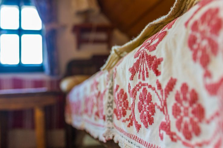Count Kalnoky's Guesthouses, Romania. The guesthouses have been beautifully furnished with antiques in the Transylvanian Szekler and Saxon styles http://www.organicholidays.com/at/2501.htm