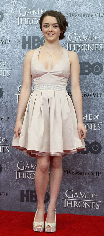 Description Maisie Williams (March 2013).jpg Ireallythink this is nice