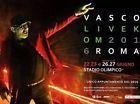 #Ticket  N.2 Biglietti Vasco Rossi Giugno 2016 Tribuna Montemario Posti A Sedere!SET.2BD #italia