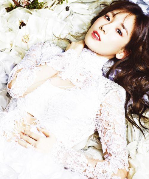 TaeYeon GG SNSD GirlsGeneration