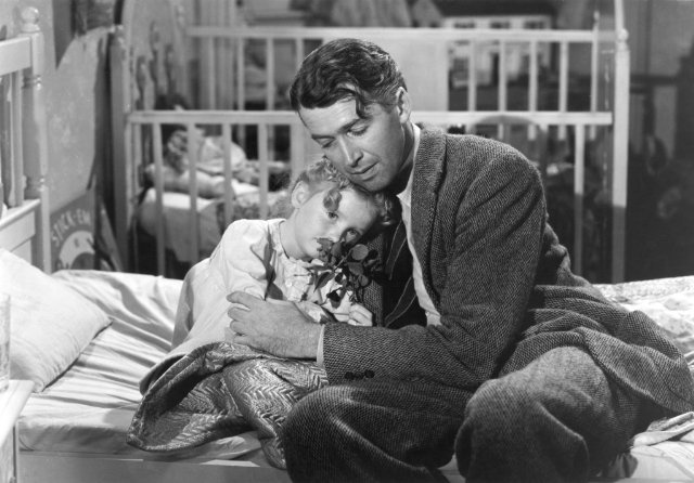 138 Best Images About It 39 S A Wonderful Life On Pinterest Bob Anderson Donna Reed And The Young