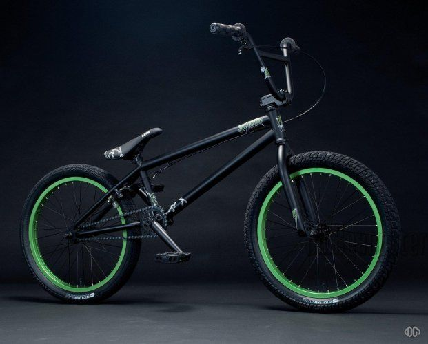 Image - BMX WETHEPEOPLE JUSTICE NOIR/VERT. - Welcome to my blog ! ★ - Skyrock.com