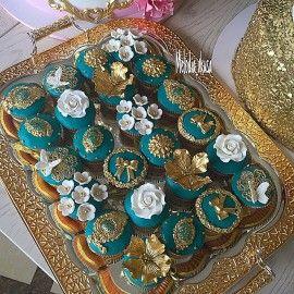 Десертный стол. Десерт Азарт