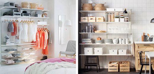 17 best ideas about kleinaufbewahrung on pinterest kleines haus aufbewahrung schrank klein. Black Bedroom Furniture Sets. Home Design Ideas