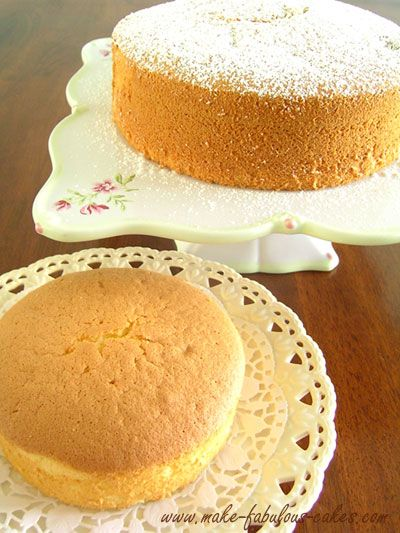 chiffon cake recipe-I have an awesome pumpkin chiffon and strawberry chiffon pie.  I need to try this recipe.  I bet this cake is light and not too sweet like the pies.