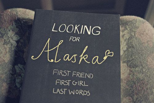 "Looking for Alaska, John Green | 17 Books To Read If You Liked ""The Fault In Our Stars"""