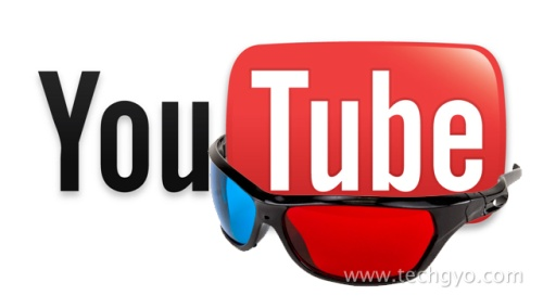 YouTube has a dedicated 3D video channel where you can see hundreds of 3D videos, here we have listed some awesome 3D YouTube videos one must watch, all you need is a 3D anaglyph glass which can be purchased from any online shopping website such as ebay. You can even make your own 3D paper anaglyph glass in your home, just check out this simple tutor.
