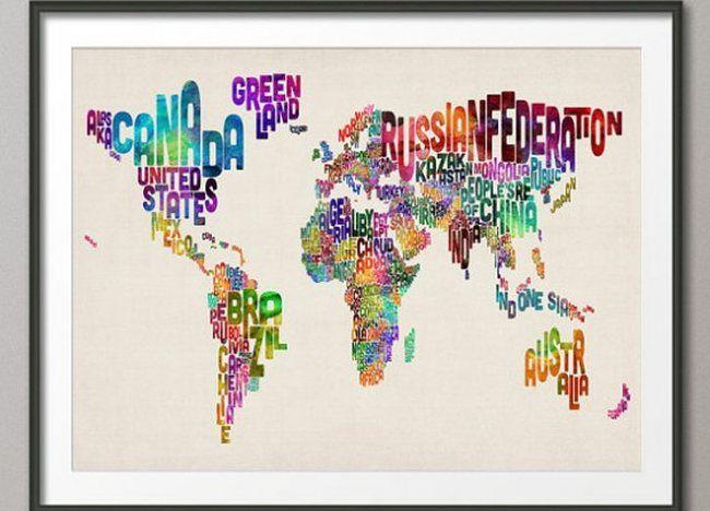 El mundo según Michael Tompsett