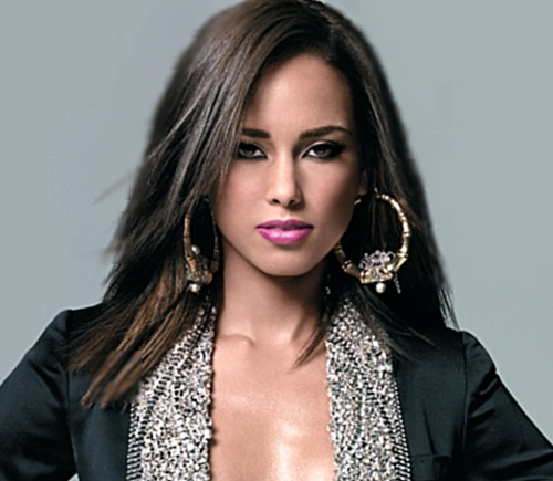 Alicia Keys I Love This Girl, Her Voice, Her Music What A Such Great Artist