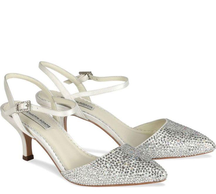 Wedding Shoes created by Benjamin Adams 4