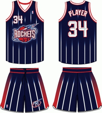 Houston Rockets Old School Jerseys Pinterest Rockets