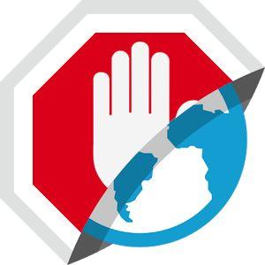 Stop blokering af annoncer