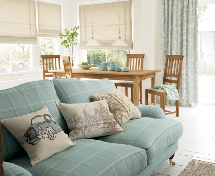 Cozy Living Room By Laura Ashley Part 16