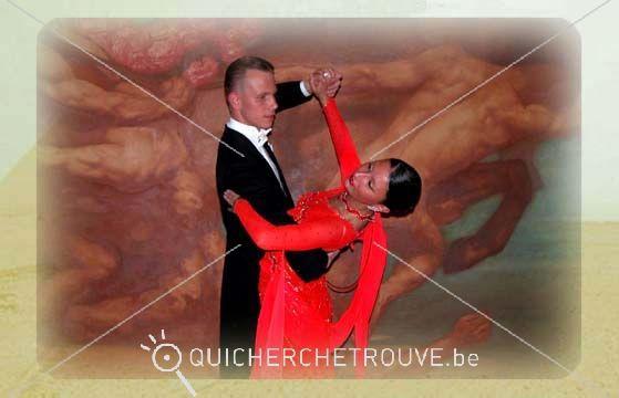 Cours des danses latines et des danses de salon Cours et stages de danse latino, Rock'n roll, salsa, tango, valse, orie ...