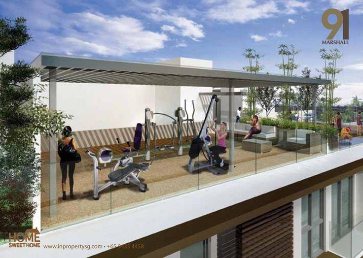 Home Terrace Design. 91 Marshall Roof Terrace jpg 800 570 pixels 14 best Rooftop Design images on Pinterest