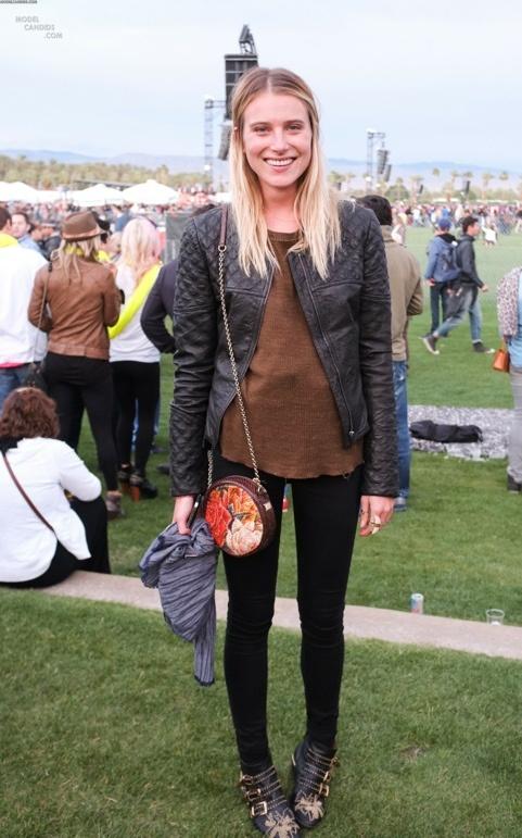 Fashion Coachella