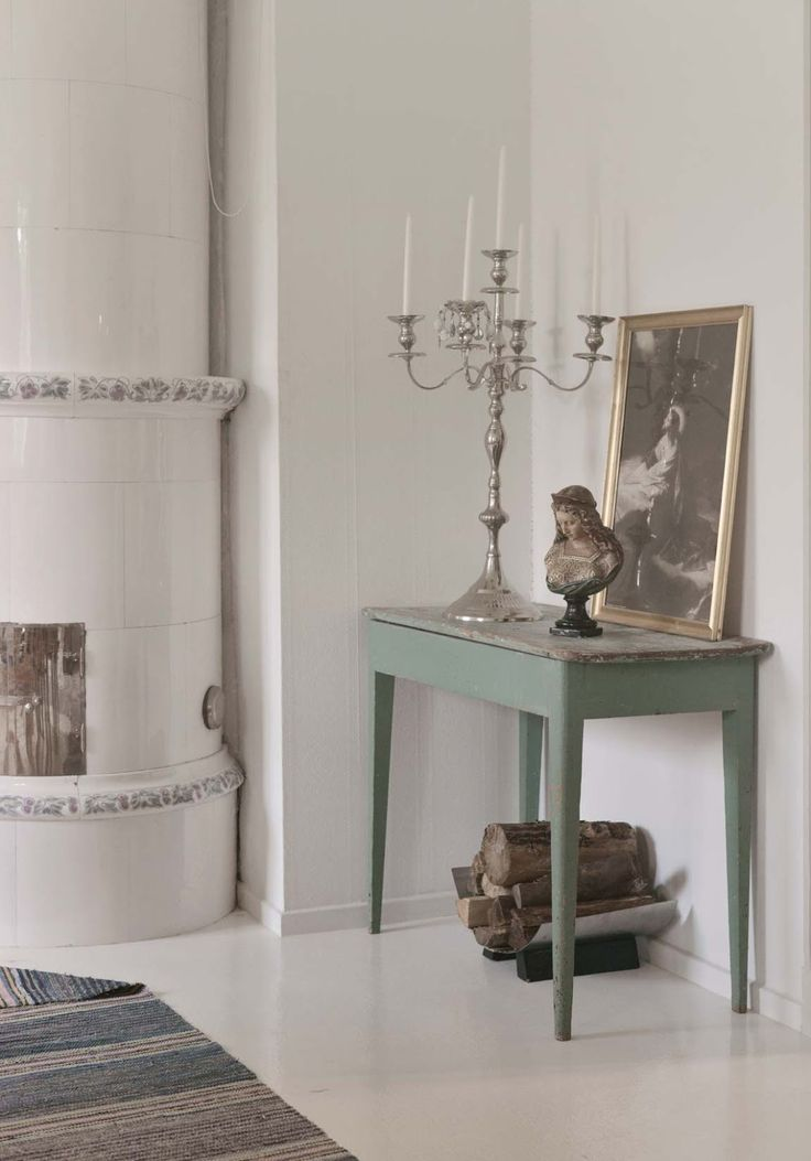 Depósito Santa Mariah: A Leveza De Uma Casa Sueca!