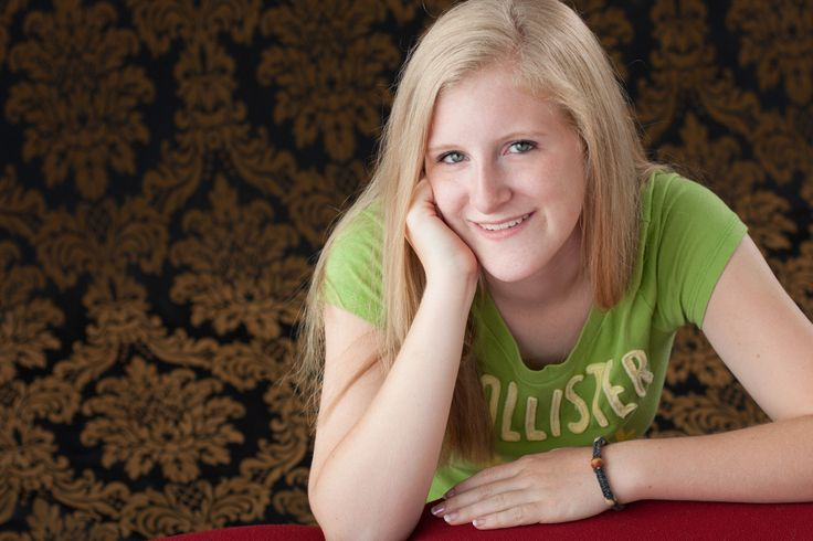 Danielle Pease Photography High School Senior Photography