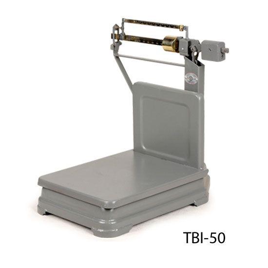 Timbangan Duduk Mekanik TBI-50kg. Mechanical Scale TBI-50kg by CAHAYA ADIL