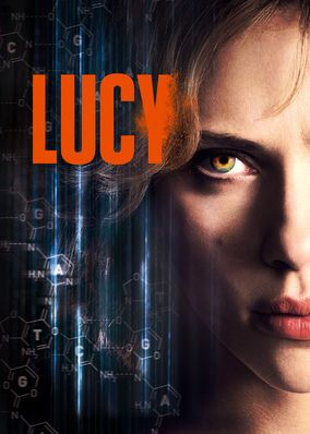 """Assista a """"Lucy"""" na Netflix"""