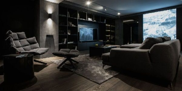 Luxury Modern Home Interior Design