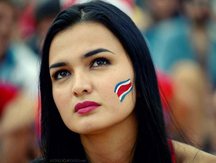 Warming Match These Hot Costa Rican Girls