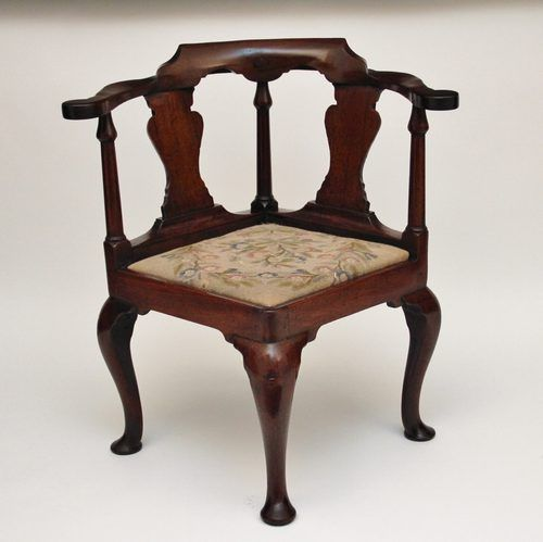 Corner chair - 88 Best Corner Chairs Images On Pinterest Chairs, 18th Century