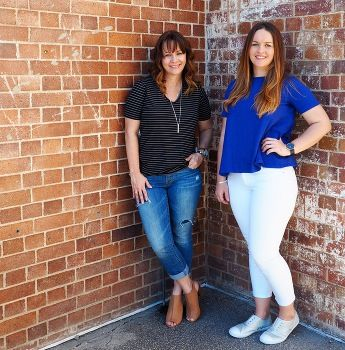 MOTHER – DAUGHTER TIME » Style Loving 2 wearing Ruby & Lilli | pinned by KimbaLikes.com for Wardrobe Wednesday