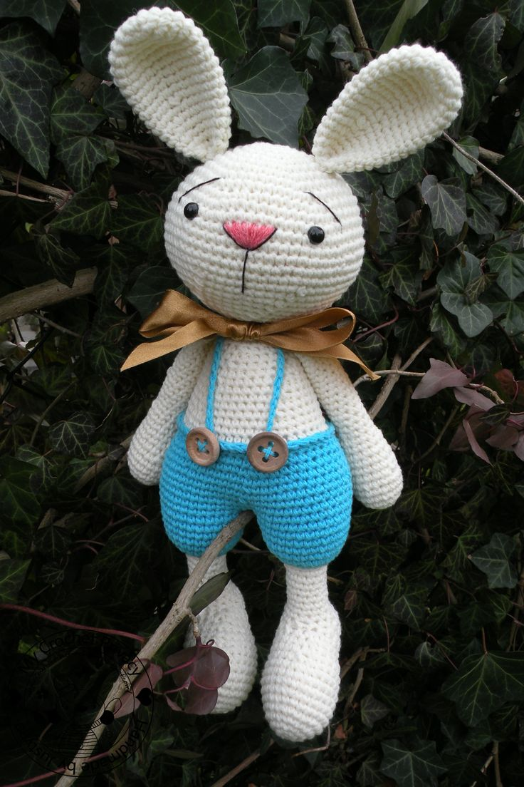 Elroy the Bunny