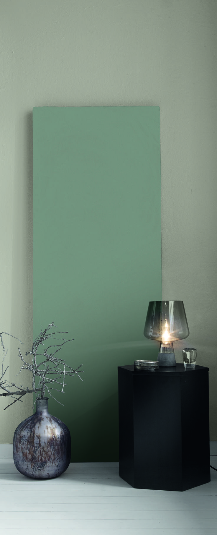 Tikkurila Color Now - paleta TRUE (szarości)