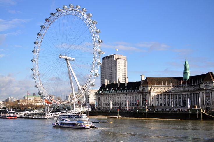Plan zwiedzania Londynu – 8 atrakcji jednego dnia