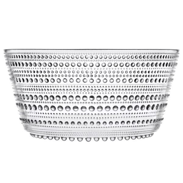 Iittala, Kastehelmi  You know how something is simply beautiful?  This is one of those things.