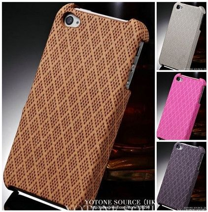 Diamond iPhone 4 Case