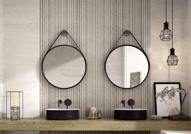 Interiors ceramic tiles Marazzi_6177