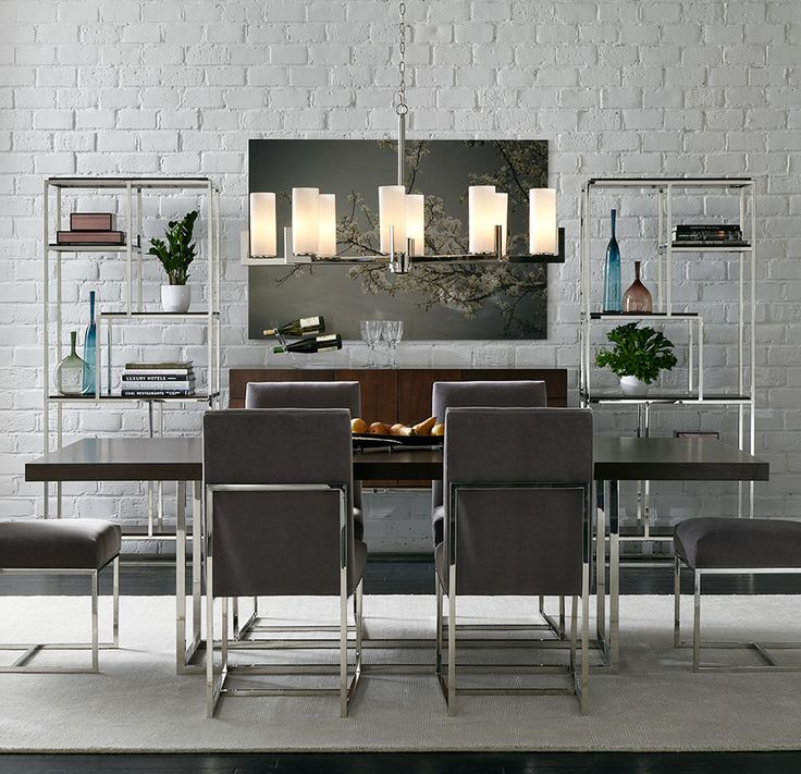 38 Best Chairs For Dining Tabel Images On Pinterest