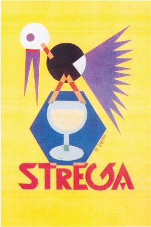 Drink it - Strega!