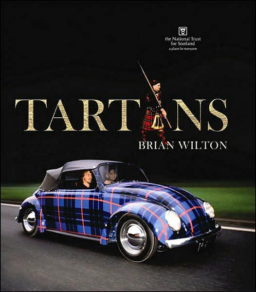 Tartans | Carwrap car wrap vehicle graphic cover