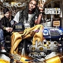 Burga - Audio Dope - Gangsta Grillz Hosted by Dj Drama  - Free Mixtape Download or Stream it