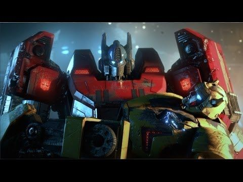 Transformer the Movie ~ Instruments of Destruction (Uncensored theme) ~ - YouTube