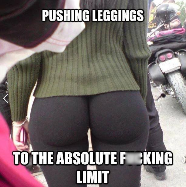 BEST OF LEGGINGS