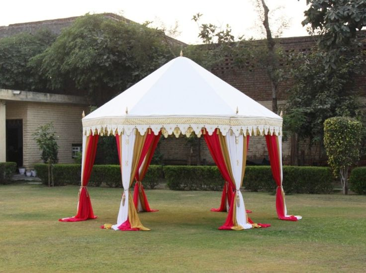 Indian Raj Tents Manufacturers and Suppliers