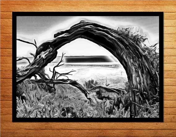 Black and white print digital download printable - Made by Gia $10.00 #blackandwhitephotography #blackandwhitephotos #naturephotograpy #madebygia