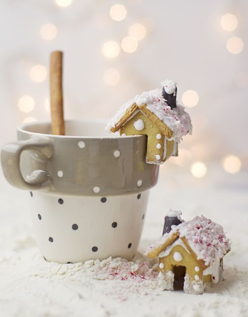 Party Frosting: Gingerbread ideas!