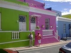Bo-Kaap and City Tour