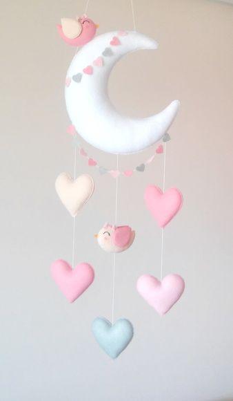 Móbile Love Bird