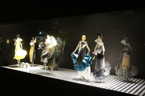 SHISEIDO THE GINZA 2012/10-3