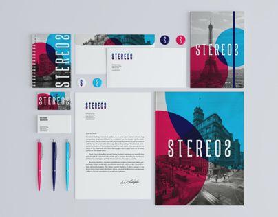 Stationery / Branding Mock-Up
