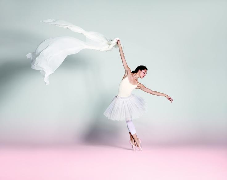 Miss Dorothée Gilbert, Prima Ballerina
